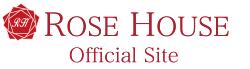 ローズハウスホームページ